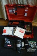 Hilti Brand Concrete Rebar Scanner FerroScan Model PS 200 S PS 200 M Monitor