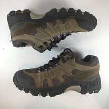 Earth Shoes Women US 7 Jody Hikers Hiking Trail Boots