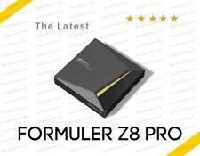 👉AMAZING New 2021 Formuler Z8-PRO  set top box  🇺🇸 USA SELLER 🇺🇸