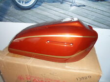 NOS Kawasaki Copper Color Petro Gas Fuel Tank 1978 KZ400 51001-1004-A2