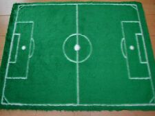 New Boys Girls Football Pitch Small Rugs Fluffy Soft Bedroom Floor Mats Cheap