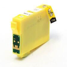 1 TINTA COMPATIBLE T1294 AMARILLO NON-OEM PARA Epson Stylus SX420W SX-420 W