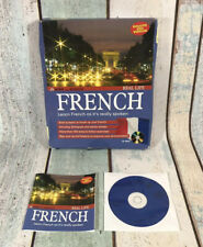 Learn RealLife French Windows CD-rom by Tandem Multimedia UNUSED