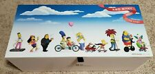 The Simpsons: Seasons 1-20 DVD Box Set New in collectors box (Limited to 1000)
