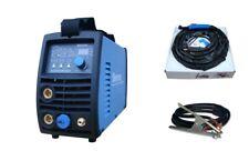 Sherman DIGITIG 216 AC/DC inverter welder 200amp TIG DC MMA
