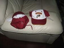 WASHINGTON REDSKINS Toddler Baseball Cap with Adjustable Strap,NWT, MSRP-$17.99