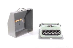 Old Typewriter Vintage Typewriter Koffer