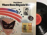 Paul Simon – There Goes Rhymin' Simon LP 1973 Columbia – KC 32280 VG+/EX