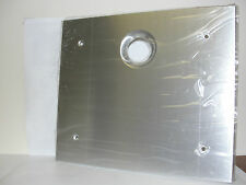 Rayburn Spares Rayburn 200/300 Series Door Lining Panel Top Oven R2985