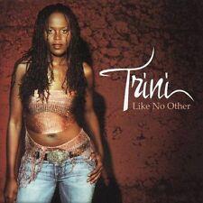 Like No Other by Trini (Cd, Jun-2005, Vi)
