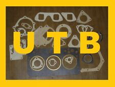 Motor Dichtsatz oben Motordichtsatz Dichtung UTB 445 TIH + Zylinderkopfdichtung