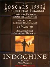 INDOCHINE Affiche Cinéma / Movie Poster Catherine Deneuve