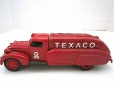 1993 Ertl Texaco 1939 Dodge Airflow Die Cast Metal Locking Coin Bank