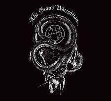 Lvthn-The Grand uncreation CD
