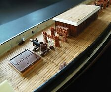 Revell Thermopylae - wood deck for modell, 1:96