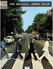 Beatles Bass Sheet Music TAB - Abbey Road - Transcribed from CD - Come Together!