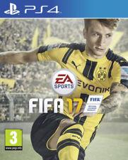 Jeu PS4 FIFA 17