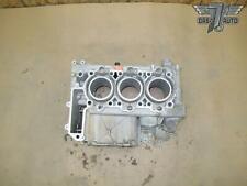 00 02 Porsche Boxster 986 27l Right Side Half Engine Motor Cylinder Block Oem