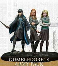 Harry Potter ~ Dumbledore's Army Pack ~ 35mm Miniatures Game by Knight Models