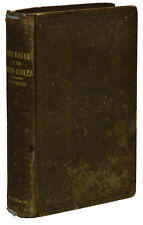 House of the Seven Gables ~ NATHANIEL HAWTHORNE ~ First Edition ~ 1st 1851