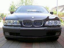 FARI ANGEL EYES CROMO BMW SERIE 5 E39 DAL 09/1995- 2002 RESTYLING