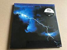 Dire Straits  Love Over Gold  Hybrid Limited Edition SACD.  UDSACD 2187