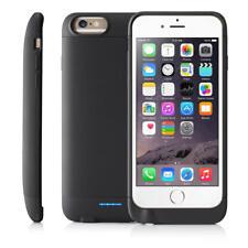 iBattz Invictus Battery Case iPhone 6 Plus/6S Plus - 6000 mAh - MFI Certified