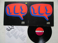 "LP 33T YES ""Yes"" ATLANTIC 588 190 UK §"