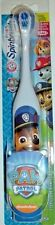 PAW PATROL - Electric Spinbrush - CHASE  Battery Operated Toothbrush