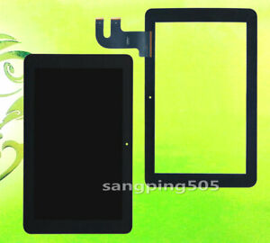"""-OEM Touch Digitizer /LCD Display For ASUS Chromebook Flip 10.1"""" C100PA / C101PA"""