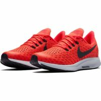 Scarpe running ragazzo-ragazza Nike Zoom Pegasus 35 AH3482-600 Rosso-Antracite