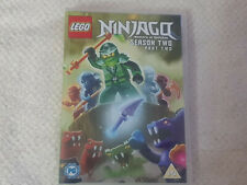 DVD LEGO Ninjago - Masters Of Spinjitzu: Season 2 - Part 2 [DVD] [2015]