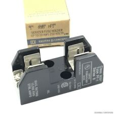 PF-1 UP TO 10AWG 250V FUSE HOLDER SQUARE  D