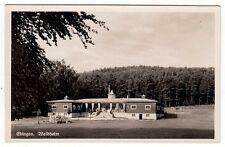 Ebingen Albstadt, Waldheim um 1940