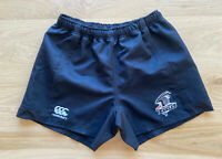 NRC National Rugby Championship NSW Country Eagles Home Shorts Canterbury Sz 36