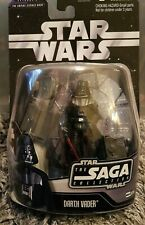 Star Wars Saga Figure darth Vader