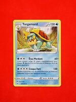 061/202 carte card Pokemon VF Epee Bouclier Sword & Shield TORGAMORD