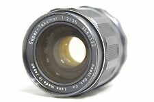 Pentax Super-Takumar 35mm F/2 MF Wide Angle Prime Lens SN3561132 for M42 *As-Is*