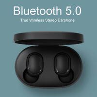 Xiaomi Redmi Airdots Bluetooth 5.0 Headphone TWS Earbuds Wireless Earphone UK