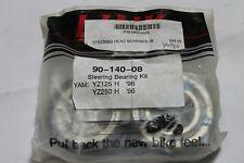 YAMAHA STEERING HEAD BEARINGS YZ125 95-96 YZ250 96 XT1200 11-15 LINK# 90-140-08