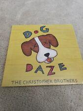 The Christopher Brothers CD Dog Daze 2015