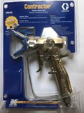 New Genuine Graco Contractor Gun (current model) 288420 W/517 tip, No packaging