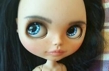 OOAK Blythe Factory TBL Custom Doll by Valentina Freedom~Ships From USA