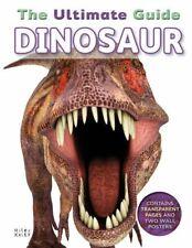 The Ultimate Guide Dinosaur-Steve Parker