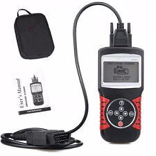 KW820 OBDII OBD2 EOBD Auto Car Engine Fault Code Reader Diagnostic Scanner Tool