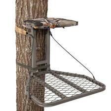Silla colgante de árbol