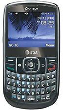 Pantech Vega Link - Black (AT&T) Cellular Phone
