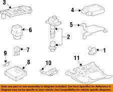 TOYOTA OEM 93-98 Supra Distributor-Vacuum Advance Igniter 8962122030