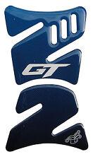 PROTECTION RESERVOIR BLEU PAD MOTO GT  KTM/kawasaki /honda/suzuki/yamaha/ducati