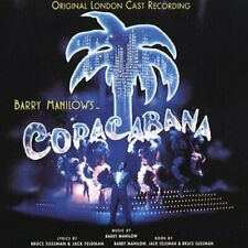 Original Cast Recording - Copacabana [CD]
